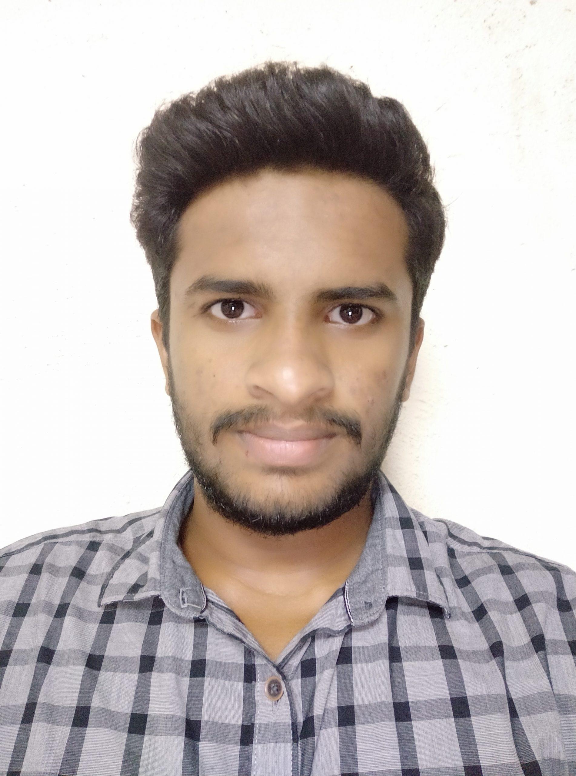 Akshay Damodaran