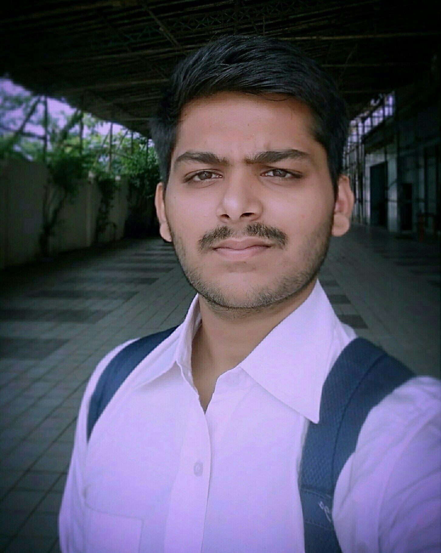 Amit Chandrika Dubey